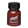 Stage Blood 1 oz W/Brush